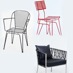 Chairs-Armchairs
