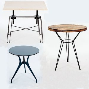 Bases-Tables
